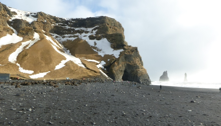 Adventures in Iceland – Day 1
