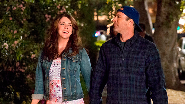 Gilmore Girls Revival: What being a Gilmore Girl means to me