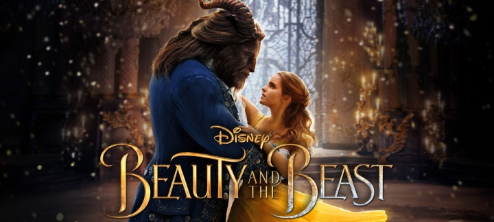 Beauty and The Beast Theme by John Legend and Ariana Grande