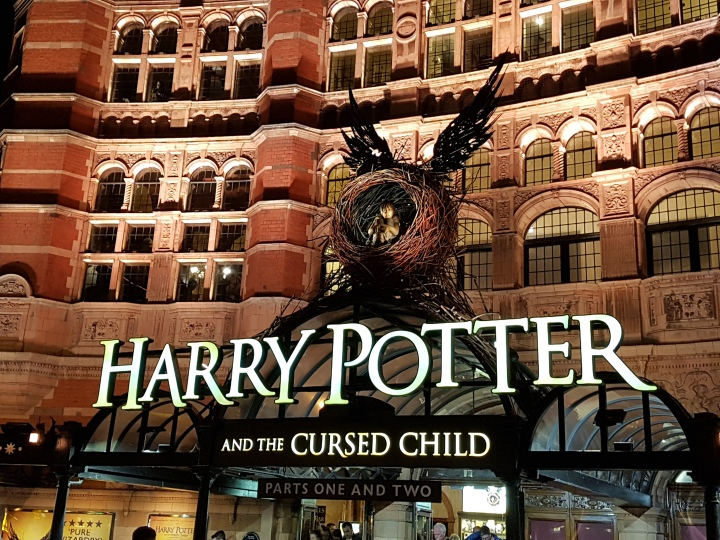 Theatre Review: Did i love or hate 'Harry Potter and The Cursed Child' ?